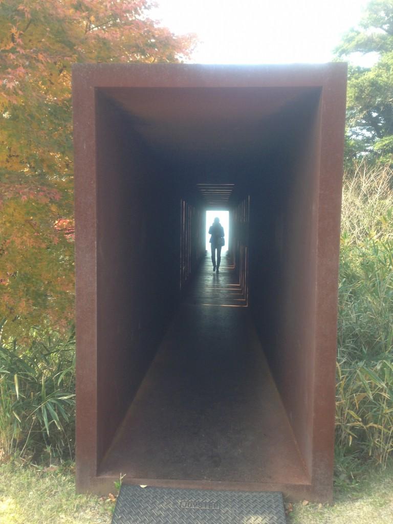 霧島アートの森 作品